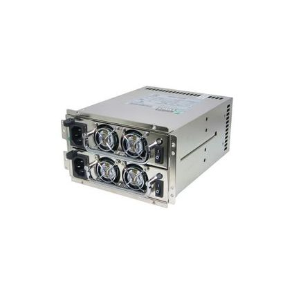 TC SURE STAR Redundantes ATX/EPS Mini Netzteil, 2 x 500 Watt