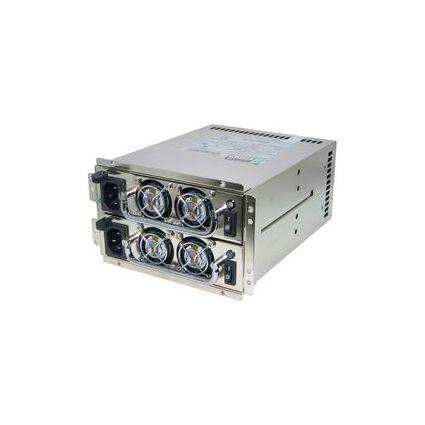 TC SURE STAR Redundantes ATX/EPS Mini Netzteil, 2 x 700 Watt