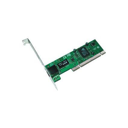 Tenda Fast Ethernet RJ45 Netzwerkadapter, 32 Bit