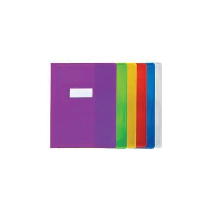ELBA Heftschoner, 170 x 220 mm, glatt, transparent-farblos