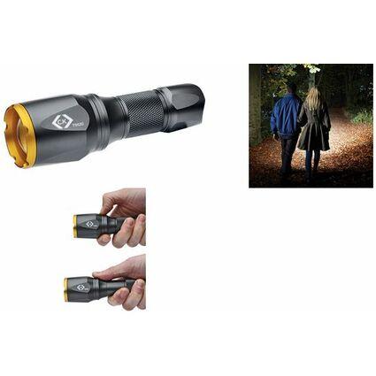 """C.K LED-Taschenlampe """"T9520"""", Helligkeit: 150 Lumen"""