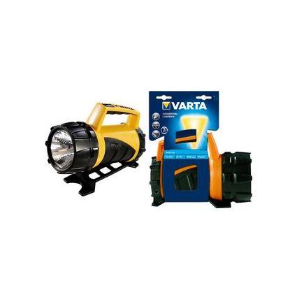 """VARTA Handscheinwerfer """"Industrial Beam Lantern 4D"""""""