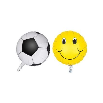 "SUSY CARD Folienballon ""Football"""