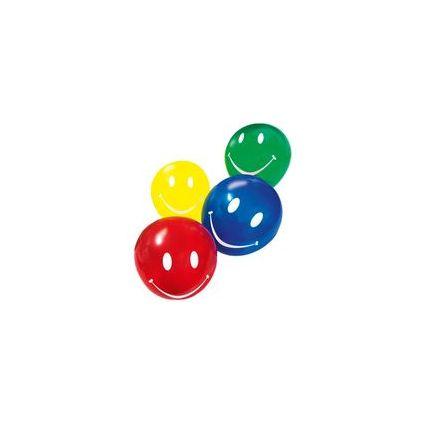 "SUSY CARD Luftballons ""Smile"", farbig sortiert"
