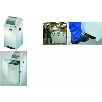 Hailo Wertstoffbehälter ProfiLine WSB 40P, 40 Liter