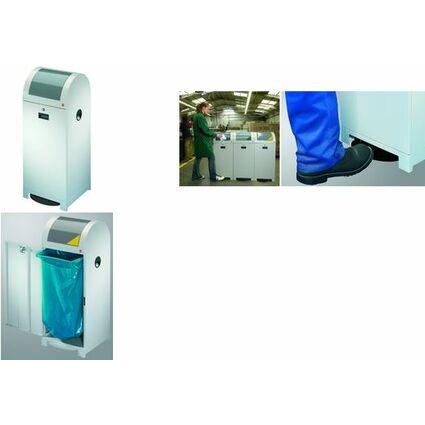 Hailo Wertstoffbehälter ProfiLine WSB 70P, 70 Liter