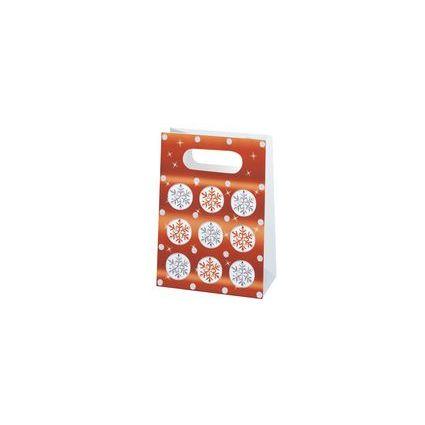 """SUSY CARD Weihnachts-Geschenktüte """"Stardust"""", klein"""
