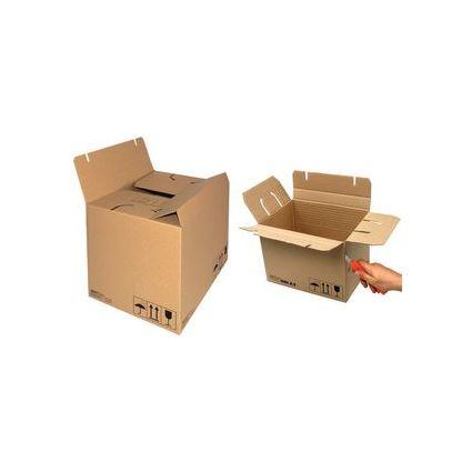 ColomPac Versandkarton Multi-Cargo, 2-wellig, braun