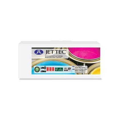 JET TEC Toner X1412HC ersetzt xerox 106R01412, schwarz, HC