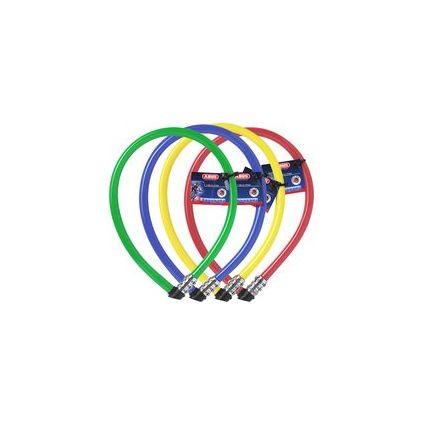 """ABUS Kabel-Fahrradschloss """"1100 Kids"""", Länge: 550 mm"""