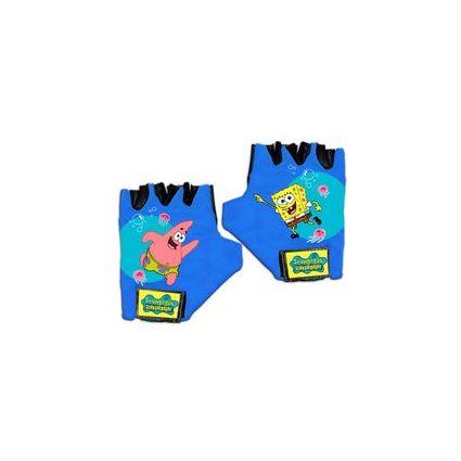 "proFEX Fahrrad-Handschuhe ""Spongebob"", für Kinder"