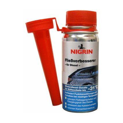 NIGRIN Diesel Fließverbesserer, 125 ml
