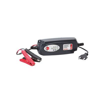 uniTEC KFZ-Batterieladegerät, 12 Volt