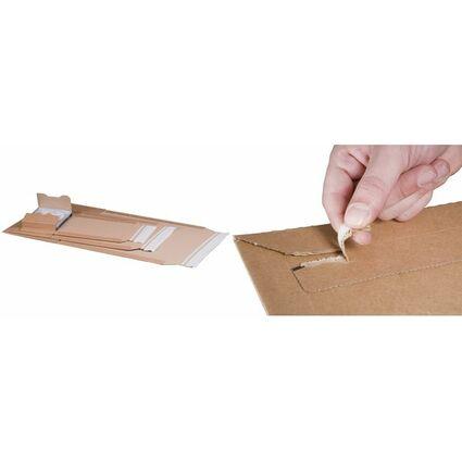 smartboxpro Universal-Versandverpackung, für DIN A3 Formate