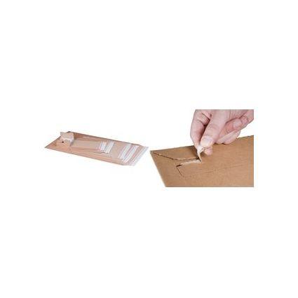 smartboxpro Universal-Versandverpackung, für bis zu 5 CDs