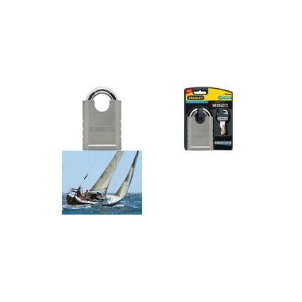 STANLEY Sicherheits-Vorhängeschloss, Breite: 50 mm, Stahl