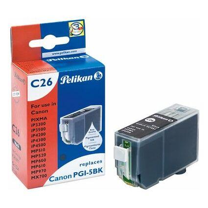 Pelikan Tinte 4110039 ersetzt Canon CLI-551Y XL, gelb
