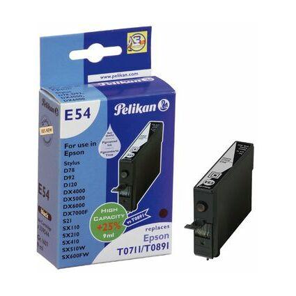Pelikan Tinte 342485 ersetzt EPSON C13S020089/C13S020191/