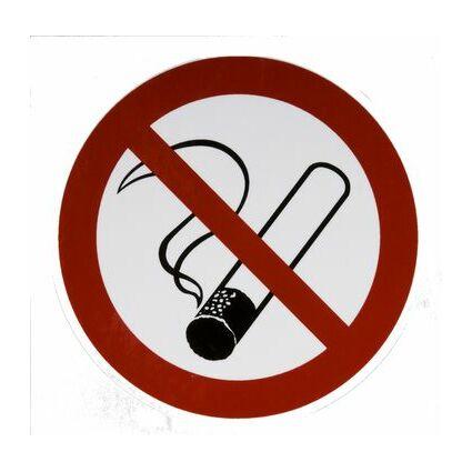 "smartboxpro Hinweisschild ""Rauchen verboten"""