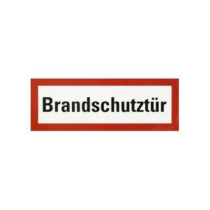 """smartboxpro Hinweisetikett """"Aufzug im Brandfall nicht .."""""""