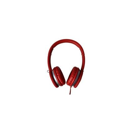 """maxell Headset """"SUPER STYLE"""", rot"""