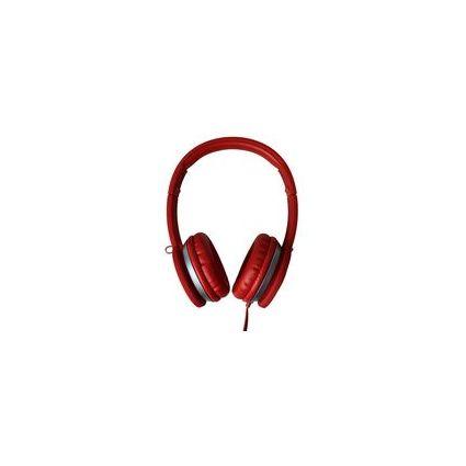 "maxell Headset ""SUPER STYLE"", blau"