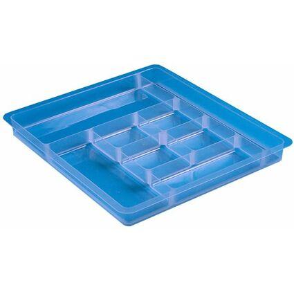 Really Useful Box Einsatz für Aufbewahrungsbox 8 Fächer