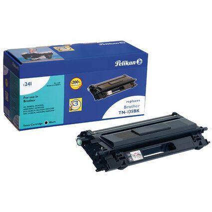 Pelikan Toner 1259 HC ersetzt brother TN-3390, schwarz