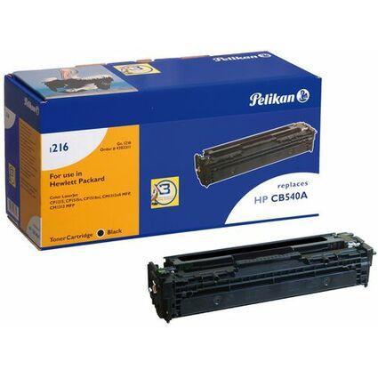 Pelikan Toner 2525HC ersetzt hp CF325X, schwarz