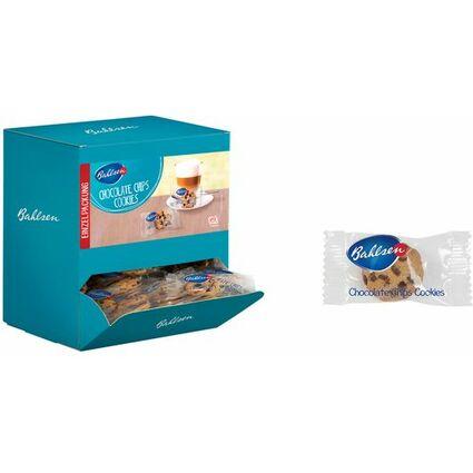 """Bahlsen Gebäck """"Chocolate Chips Cookies"""", Display"""
