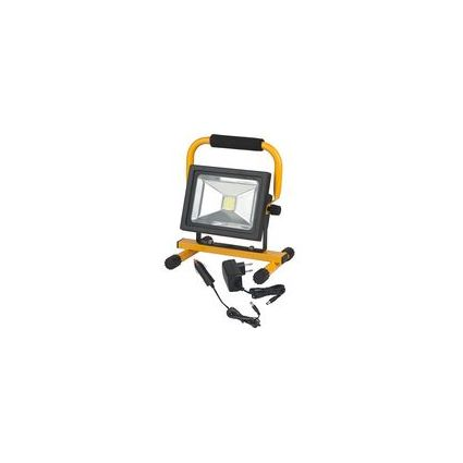 brennenstuhl Mobile Chip LED Akku-Leuchte 20 W, IP 54