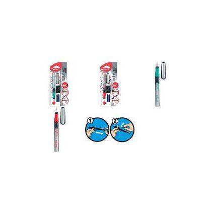 Maped Füllhalter Reload Premium, farbig sortiert