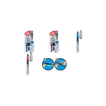 Maped Tintenroller Reload Premium, farbig sortiert