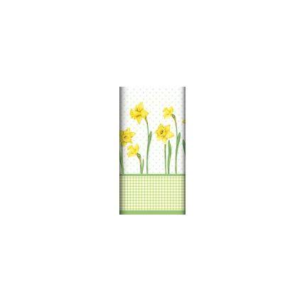 """PAPSTAR Oster-Tischdecke """"Spring-Blossoms"""""""
