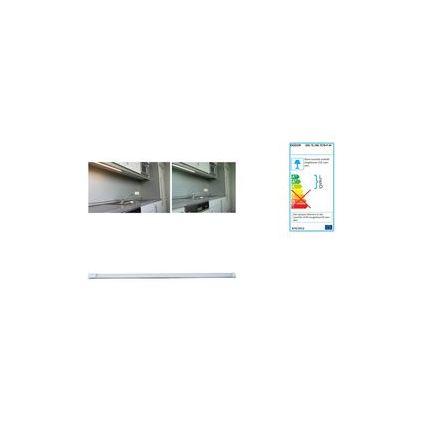 DIODOR LED-Lichtleiste, 1.000 mm, warmweiß (3.000K), 16 Watt