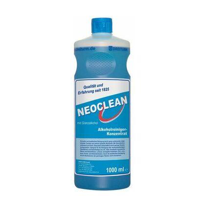 DREITURM Alkoholreiniger-Konzentrat NEOCLEAN, 1 Liter