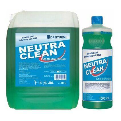 DREITURM Duft-Neutralreiniger NEUTRA CLEAN, 10 Liter