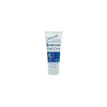 DREITURM Handcreme LAVALON sensitiv, 75 ml Tube
