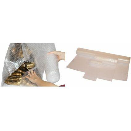 smartboxpro Luftpolsterfolie, 500 mm x 7 m, 0,060 mm