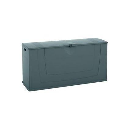 smartboxpro Aufbewahrungstruhe, 200 Liter, grau