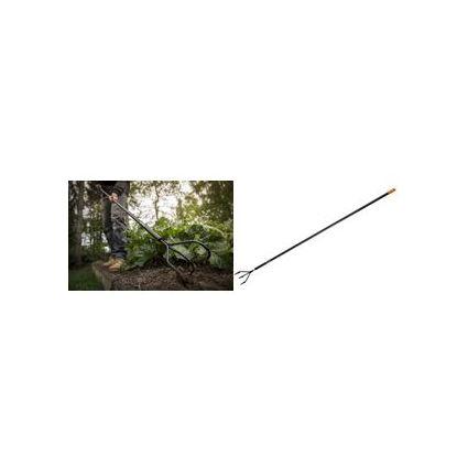 FISKARS Solid Gartenkralle, Länge: 1.640 mm