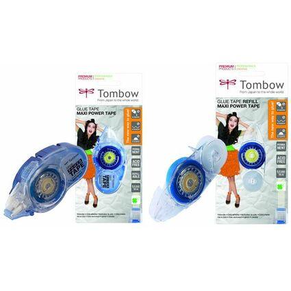 "TOMBOW Refill-Kassette ""MAXI POWER TAPE"", 8,4 mm x 16 m"