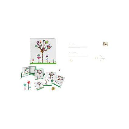 """goldbuch Babyalbum """"Kleine Eule"""", 60 Seiten, bunt bedruckt"""
