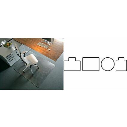 """RS Office Bodenschutzmatte """"Rollsafe"""", (B)1200 x (T)2000 mm"""
