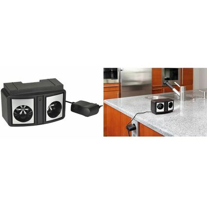 uniTEC Mäuse- & Ameisenabwehr, Leistung: 2 Watt