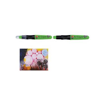 """Marabu Aquarell-Wachsmalstift """"Art Crayon"""", pflaume"""