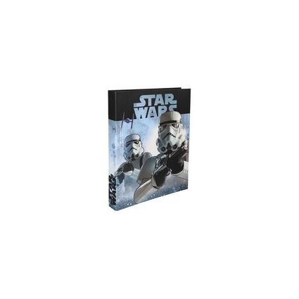"UNDERCOVER Ringbuch ""Star Wars Classic"", DIN A4"