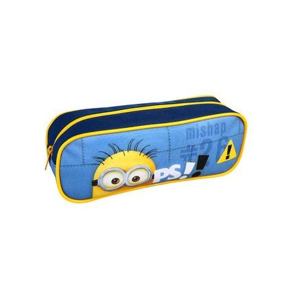 """UNDERCOVER Schlamper-Rolle """"Minions"""", aus Polyester"""