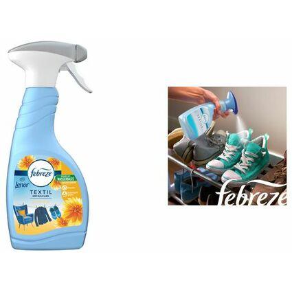 febreze Textilerfrischer-Spray gegen Tiergerüche, 500 ml