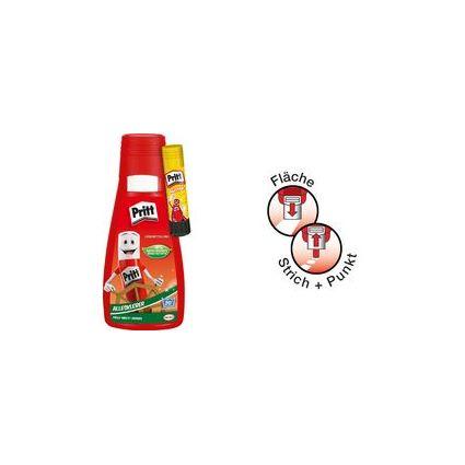 Pritt Schulkleber Alleskleber, 100 g + gratis Klebstift